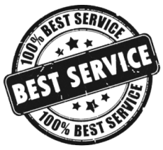 100% Best Service in 90804