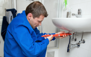 Our Plumbers in Long Beach Do residential Plumbing Repairs