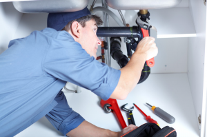 Our Long Beach Plumbers Do Commercial Repairs