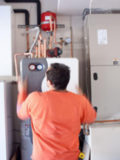 Our Long Beach Water Heater Repair Service Does Water Heater Installation