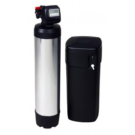 Our Long Beach Plumbing Team Installs Water Softeners
